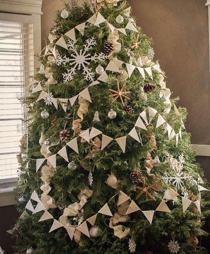 My real Christmas Tree!