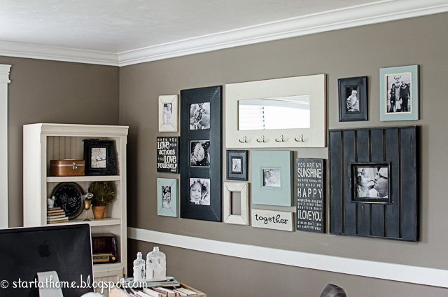 Entryway, What's Your Story?