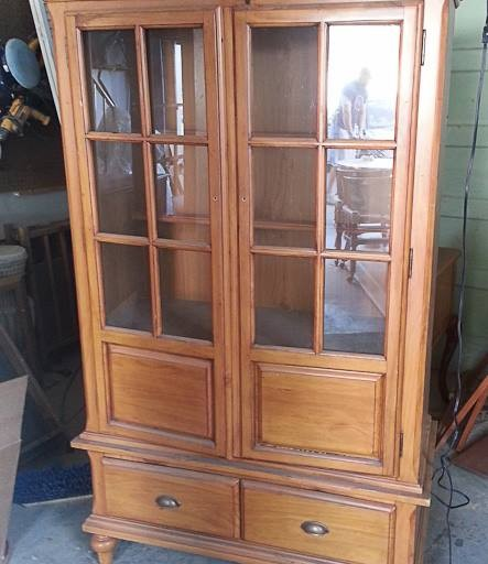 A Hutch for Amy!