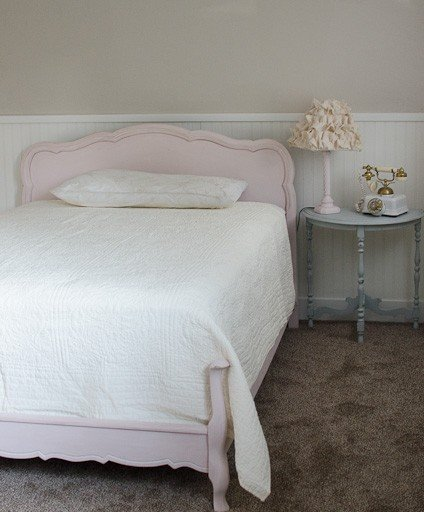 Refinished Vintage Beds