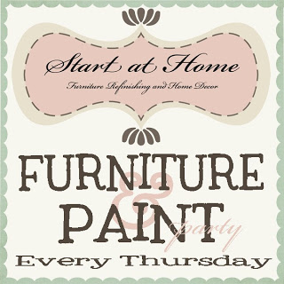 Furniture & Paint Party