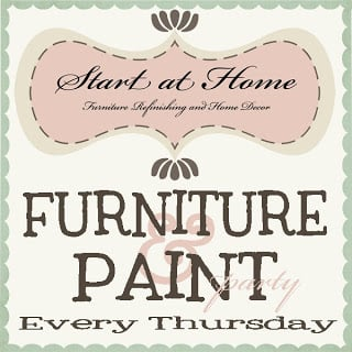 Furniture and Paint Party #17