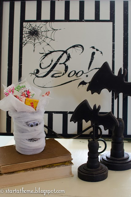 Halloween craft for all ages