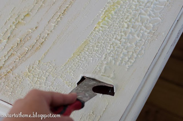When to Use Paint Stripper