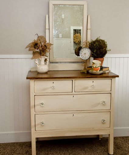 Another Vanity….They Never Get Old!