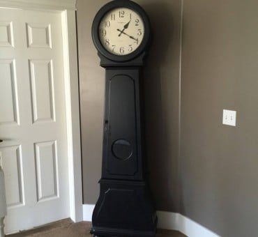 Update to the Grandfather Clock