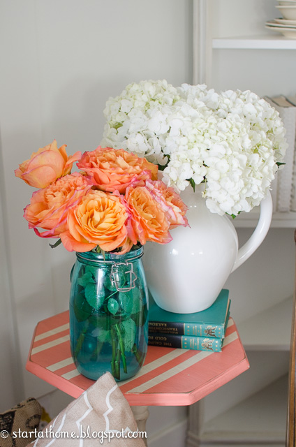 Decorating With Flowers decorating with flowers part 1 :how to care for and use hydrangeas
