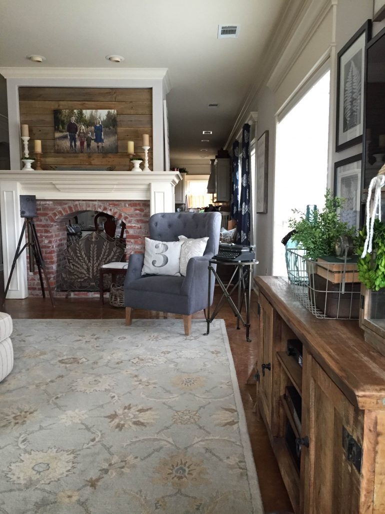 Alicia's Spring Home Tour