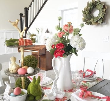 Angie's from Your Splendid Life Spring Home Tour