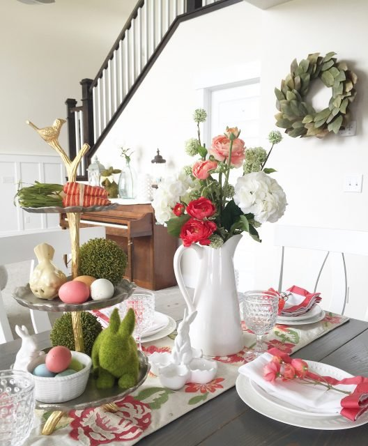 alicia s spring home tour start at home decor angie s from your splendid life spring home tour