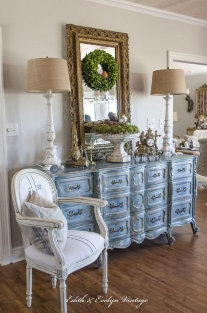 Refinished french furniture round up start at home decor for All home decor furniture