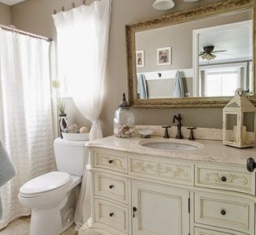 Master Bath Renovation: DIY vs Professional