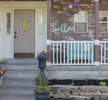 4 Low Budget High Impact Ways to Add Curb Appeal