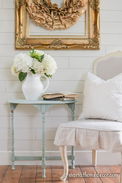 Antique-Table-Painted-with-Milk-Paint
