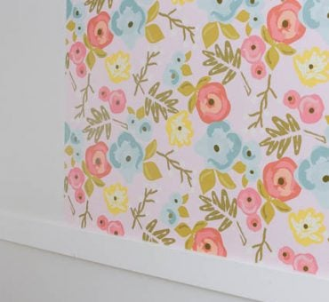 Tips for Installing Wallpaper
