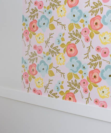 Tips for Installing Wallpaper