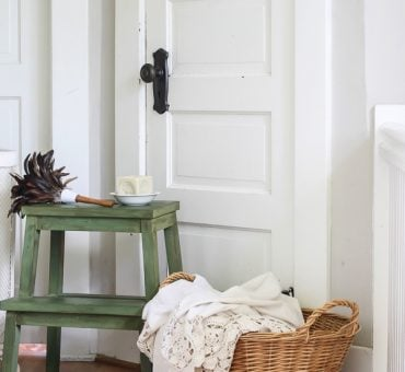 How to Simplify Your Spring Cleaning
