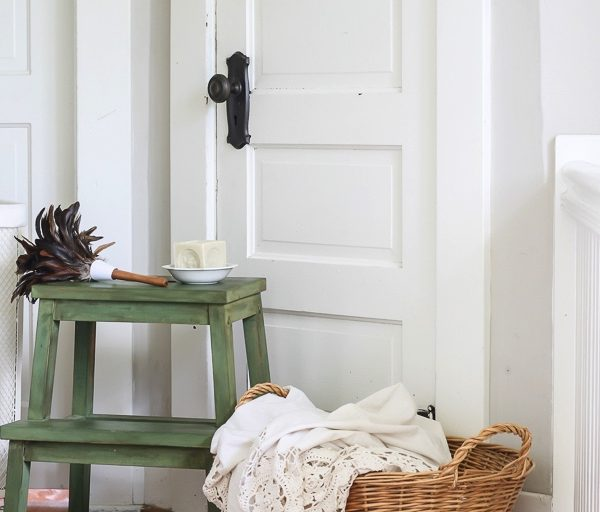 Ordinaire How To Simplify Your Spring Cleaning