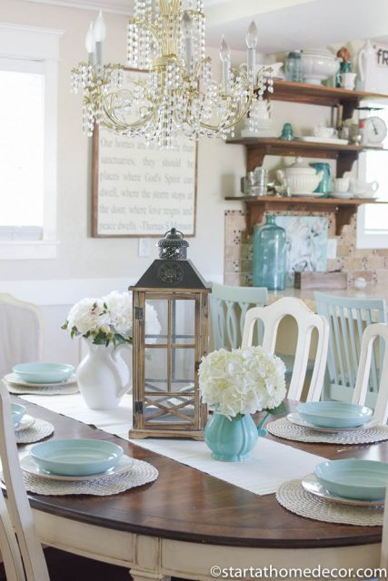 How to create the perfect summer tablescape