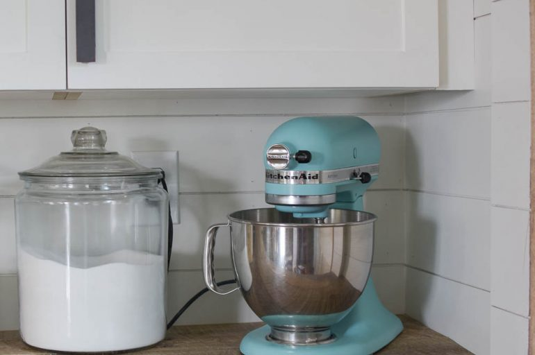 How to Refresh your KitchenAid