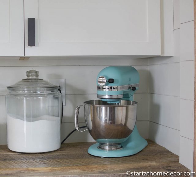 Refresh Your Kitchen Aid | Start at Home | Pantry Makeover