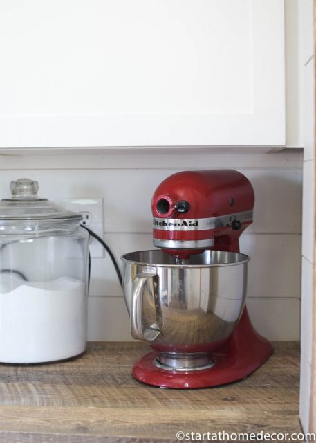 Refresh Your Kitchen Aid | Start at Home