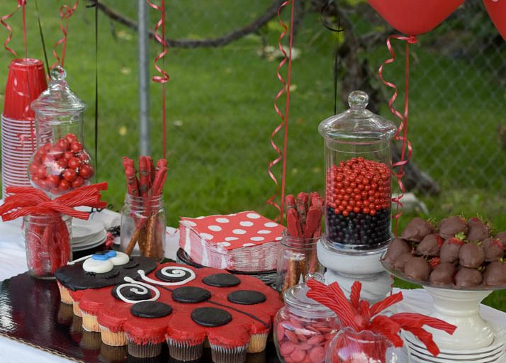 Create the Perfect Birthday Table on a Budget