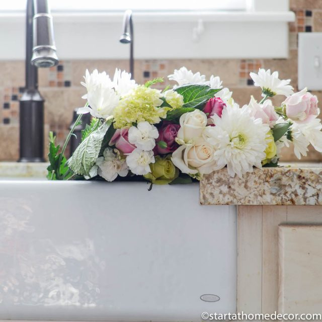 Beginner's Guide to Arranging Flowers