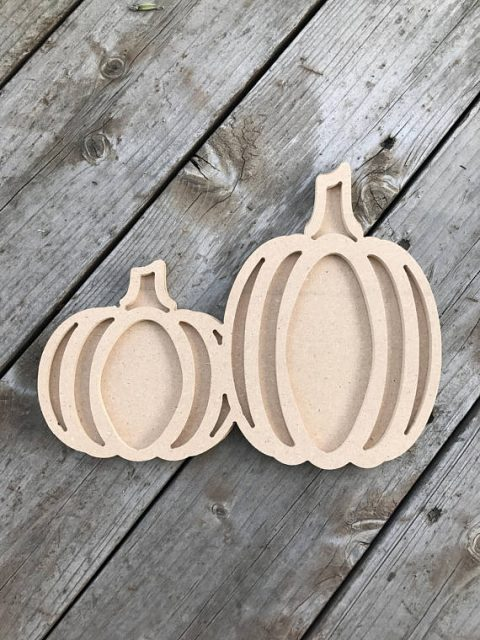 Weekly deals layered pumpkins