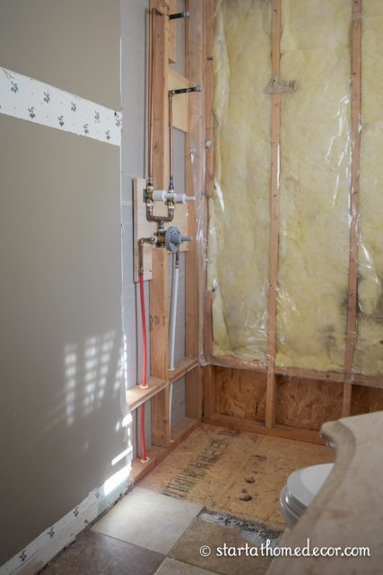 How to overcome obstacles of remodeling.