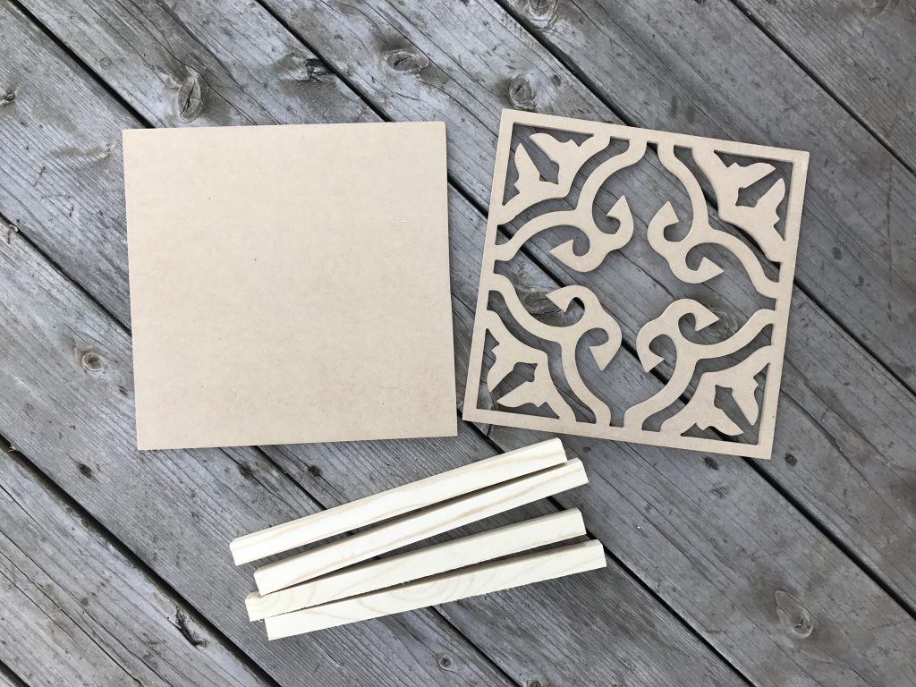 Style your Tile cutouts