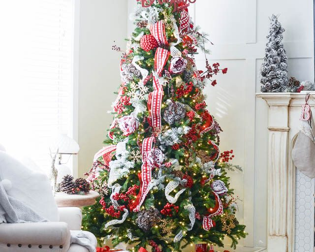 beginners guide to christmas tree decorating - When To Start Decorating For Christmas