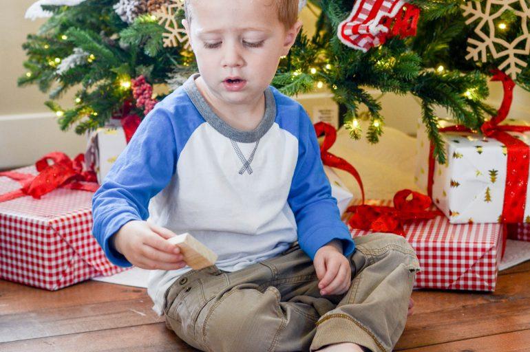 DIY Nativity Puzzle