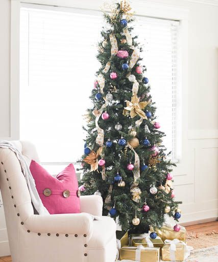 christmas home decorations 2017 my 2017 christmas home tour start at home decor 10598