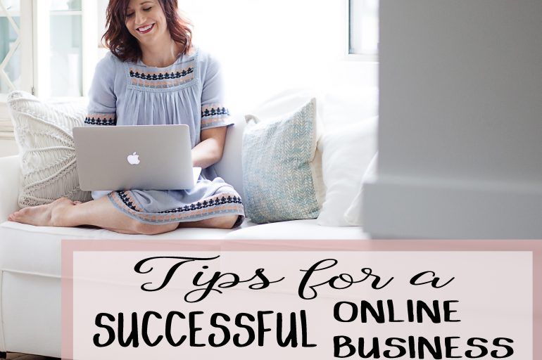 Tips for a Successful Online Business: Part 1 – Shipping Must Haves