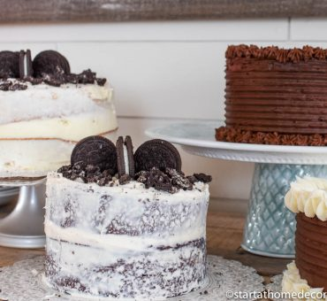 Super Easy Cakes That Are Sure to Impress
