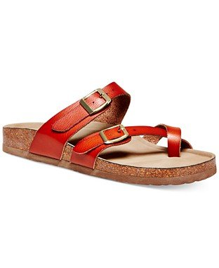 Comfy Summer Sandals to Complete Your Closet