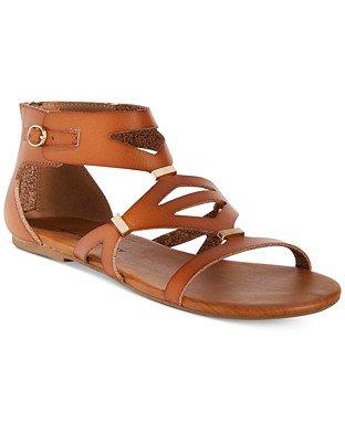 Stylish Summer Sandals Under $50