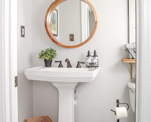 Small Bathroom Remodels with a Big Impact