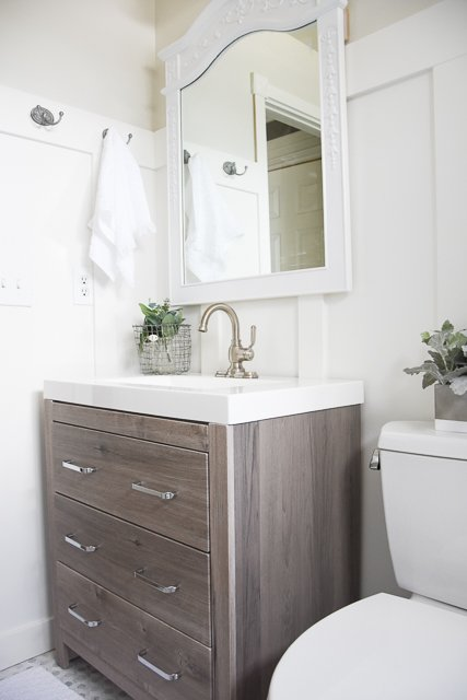 Staging a House to Sell - Bathrooms