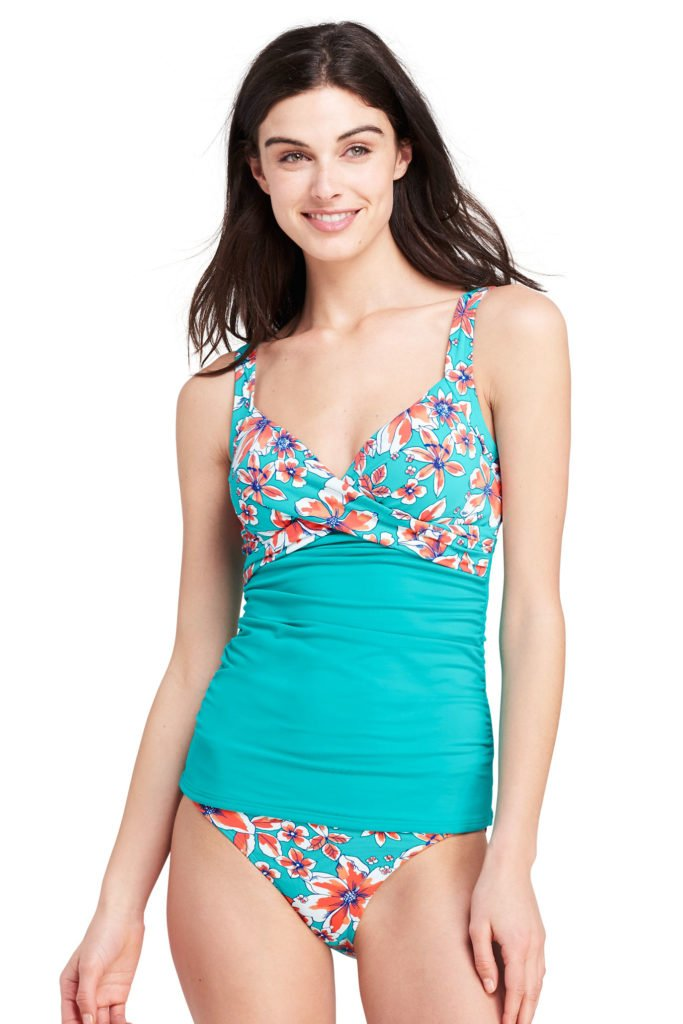 Modest Swimsuits for Summer
