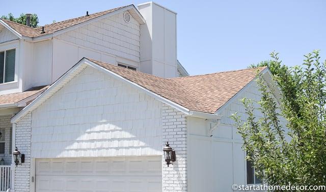 DIY Paint a House