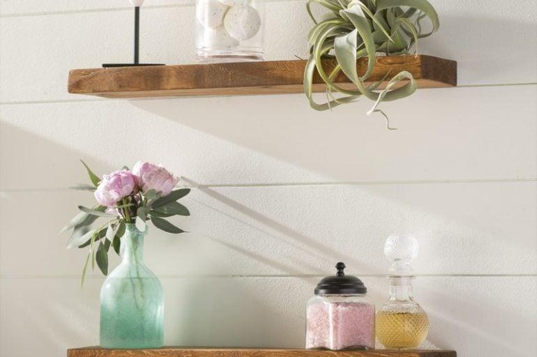 Farmhouse Bathroom Accessories