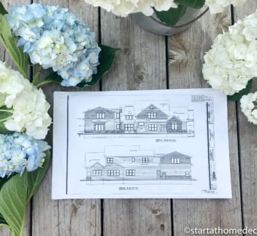 My Top 10 Must Haves for Building Our Home