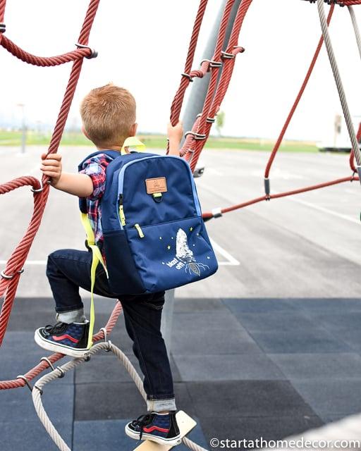 Twelvelittle backpack for kids