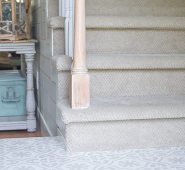 Complete Guide on How to Stencil a Floor