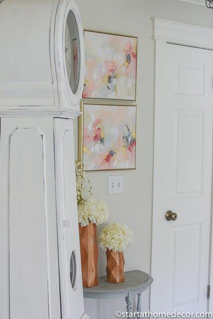 Hallway Overhaul