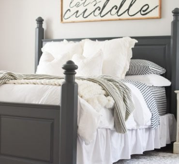 How to Strip and Refinish a Bed