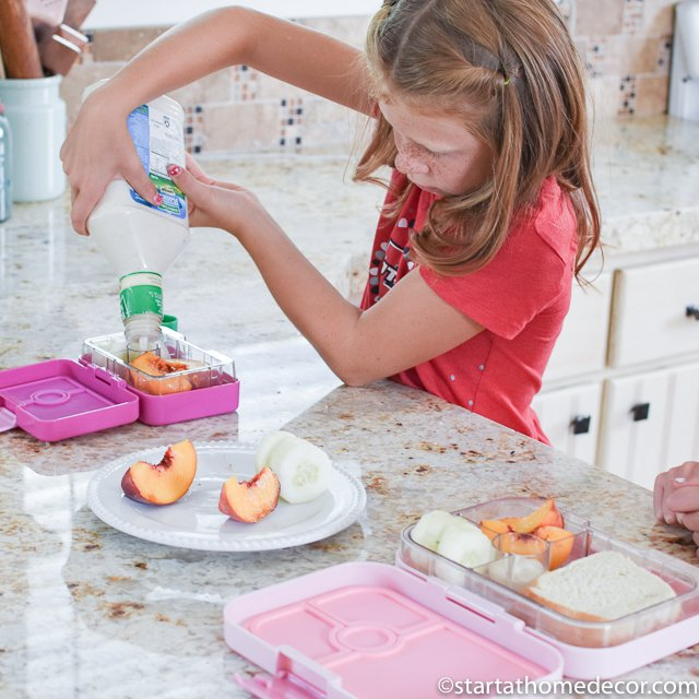 Yumbox lunch boxes are awesome