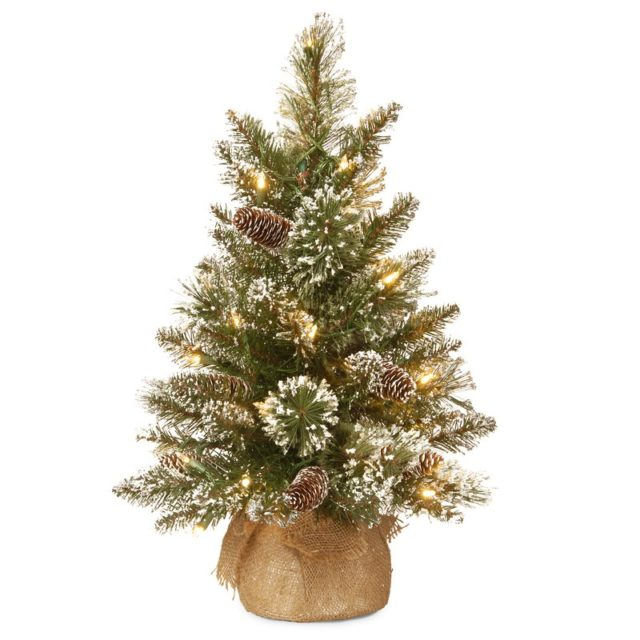 Small Faux Christmas Trees | Start at Home Decor